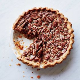 Food & Wine: Thanksgiving Pies and Tarts