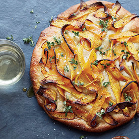 Food & Wine: Focaccia Recipes
