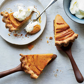Food & Wine: 5 Pumpkin Pie Alternatives to Make During the Great Pumpkin Shortage of 2015