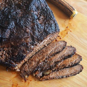 Food & Wine: How to Make the Best Brisket for Hanukkah