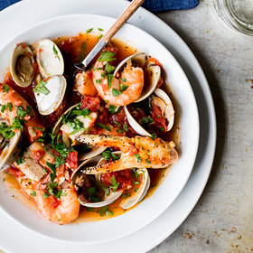 mkgalleryamp; Wine: Best Seafood Soup Recipes
