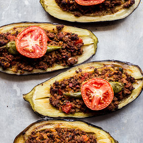 Food & Wine: Healthy Ground Beef Recipes