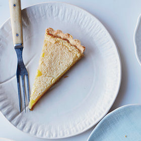 Food & Wine: Lemon Tarts