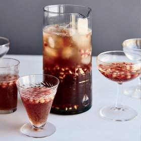Food & Wine: Alcoholic Punch Recipes