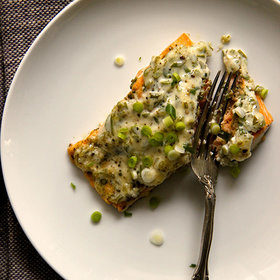 Food & Wine: Easy Dinner Recipes