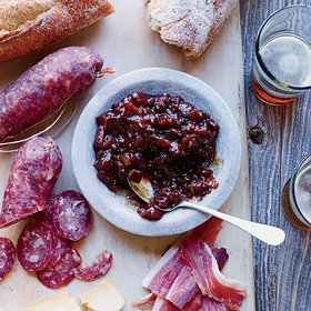 Food & Wine: 5 Recipes for Homemade Chutney