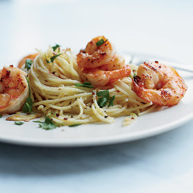 Food & Wine: 9 Best Shrimp Pastas