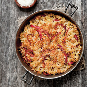 Food & Wine: 9 Gooey, Cheesy Pastas to Make While Waiting for the Snow to Melt