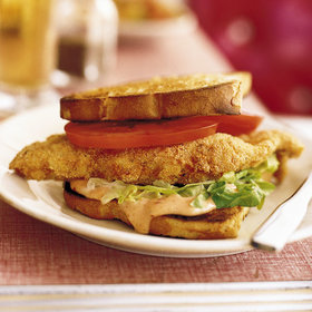 Food & Wine: 5 Crispy Fried-Fish Sandwiches to Make This Summer