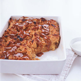 Food & Wine: Bread Pudding Desserts