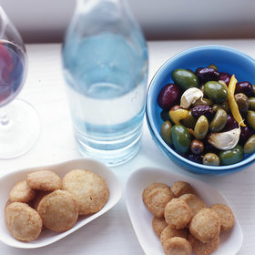Food & Wine: Olives