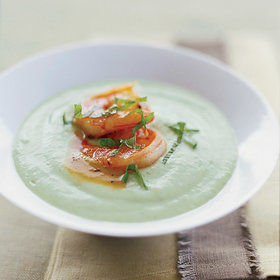 Food & Wine: Cucumber Soup Recipes
