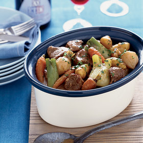 Food & Wine: Lamb Stew Recipes