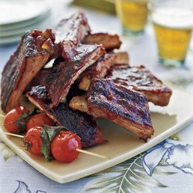 Food & Wine: 7 Globally-Inspired Rib Recipes
