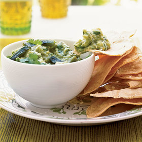 Food & Wine: 7 Mexican Dips to Scoop into Taco Bowls