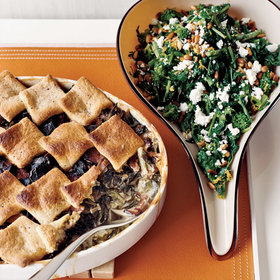 Food & Wine: Collard Greens