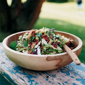 Food & Wine: Slaw Recipes