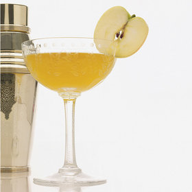 Food & Wine: 7 Ways to Transform the Appletini into a Respectable Cocktail