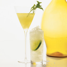 Food & Wine: 5 Lemon Cocktails to Make When Life Takes Your Limes