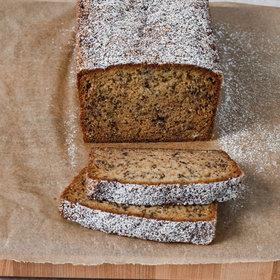 Food & Wine: You Should Really Celebrate National Banana Bread Day