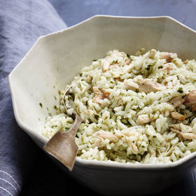 Food & Wine: Rice Salad Recipes