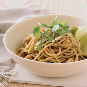 Food & Wine: Hearty Healthy Noodle Recipes