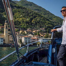 mkgalleryamp; Wine: This Tour Guide Will Plan Your Dream Trip to Italy — Just Like He Did for Obama