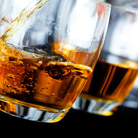 Food & Wine: These Chemists Say a Little Water Improves Whiskey