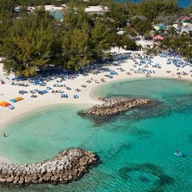 Food & Wine: Here's What to Expect When Royal Caribbean's CocoCay Opens as a Record-breaking Water Park