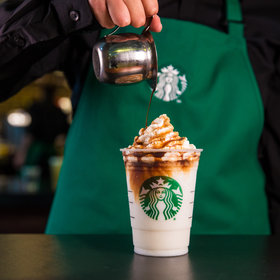 mkgalleryamp; Wine: Frappuccino Sales Are Cooling. Here's How Starbucks Plans to Win Customers Back