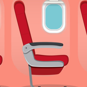 Food & Wine: 10 Essential Rules of Flying (or, How Not to Be That Passenger)