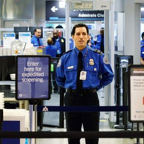 Food & Wine: Undercover TSA Agents Could Be Spying on You