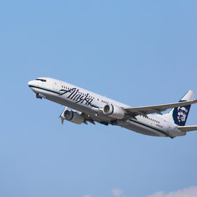 Food & Wine: Alaska Airlines Is Offering Passengers Free Wine For National Drink Wine Day