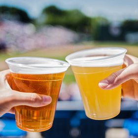 Food & Wine: Which NFL StadiumHas the Biggest Beer and Wine Selection?