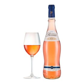 Food & Wine: This $8 Award-Winning Rosé Arrives on U.S. Supermarket Shelves This Week