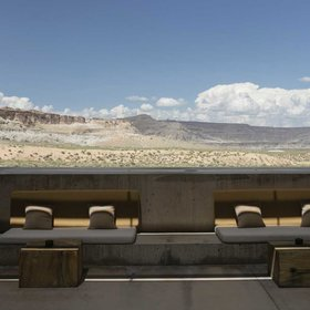 Food & Wine: This Luxury Desert Retreat Is Miles From the Nearest Town — and It's Perfect for Adventure and Rejuvenation