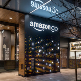 Food & Wine: Inside Amazon's New Human-Free Grocery Store