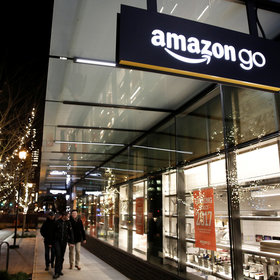 Food & Wine: Amazon Dishes About Its First Amazon Go Cashier-Free Store