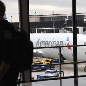 Food & Wine: American Airlines Will Allow Passengers With Peanut Allergies to Board First
