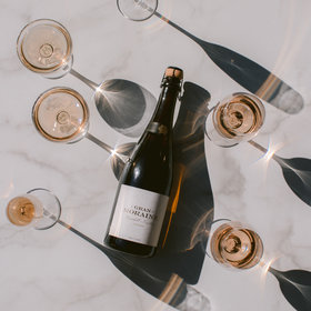 Food & Wine: 12 American Sparkling Wines to Buy Right Now
