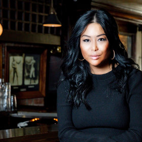 Food & Wine: Angie Mar on the Art of Not Compromising