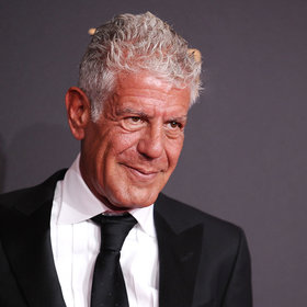 Food & Wine: Why Anthony Bourdain Doesn't Eat at Restaurants on Vacation