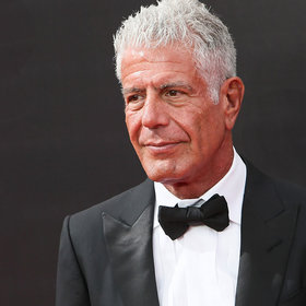 Food & Wine: How Anthony Bourdain Became Debt-Free