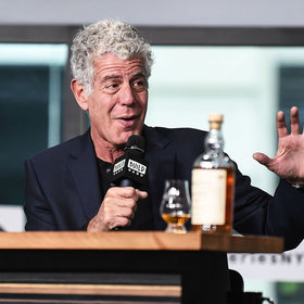 Food & Wine: This Is Anthony Bourdain's Secret to a Successful Thanksgiving