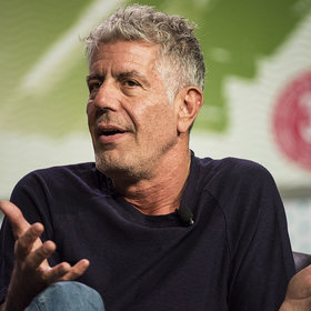 Food & Wine: Anthony Bourdain's Top 5 New York City Restaurants