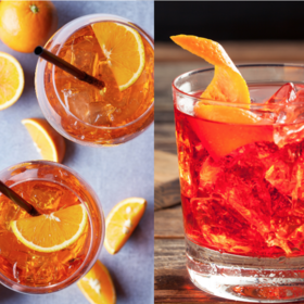 Food & Wine: What's the Difference Between Aperol and Campari?