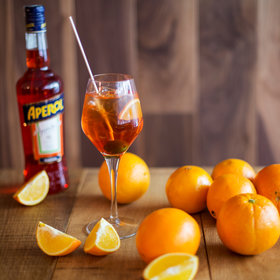 Food & Wine: The Best Bars Around the World for an Aperol Spritz