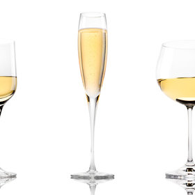Food & Wine: When It's Right to Use the Wrong Wine Glass