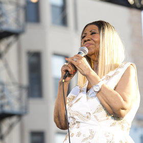 Food & Wine: Aretha Franklin Plans to Open a Nightclub in Detroit