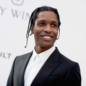 Food & Wine: A$AP Rocky Made a Gingerbread Cookie Kit for a Great Cause